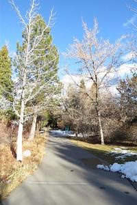 January 21, 2017 - Rancho San Rafael