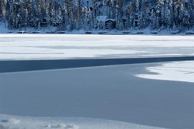 January 28, 2017 - Donner Lake