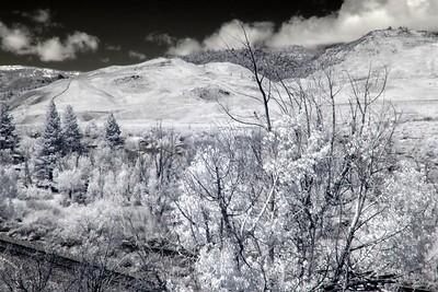 Verdi, Nevada