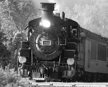 Engine 486