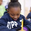 KIPP Washington DC schools, photographed by Ethan Pines for the KIPP Foundation, February 2014, Washington, D.C.