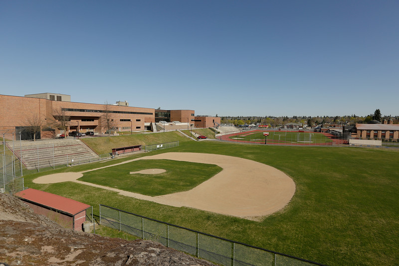 North Central High School Sports Fields