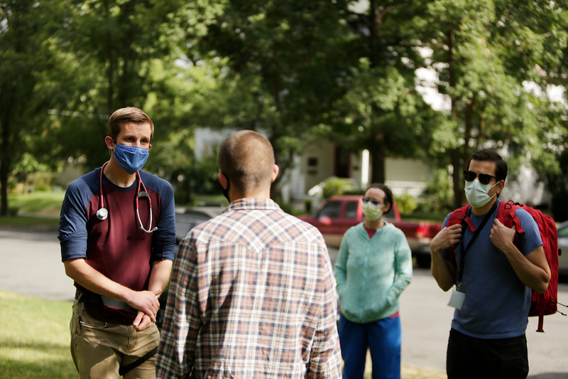 Street Medicine Team