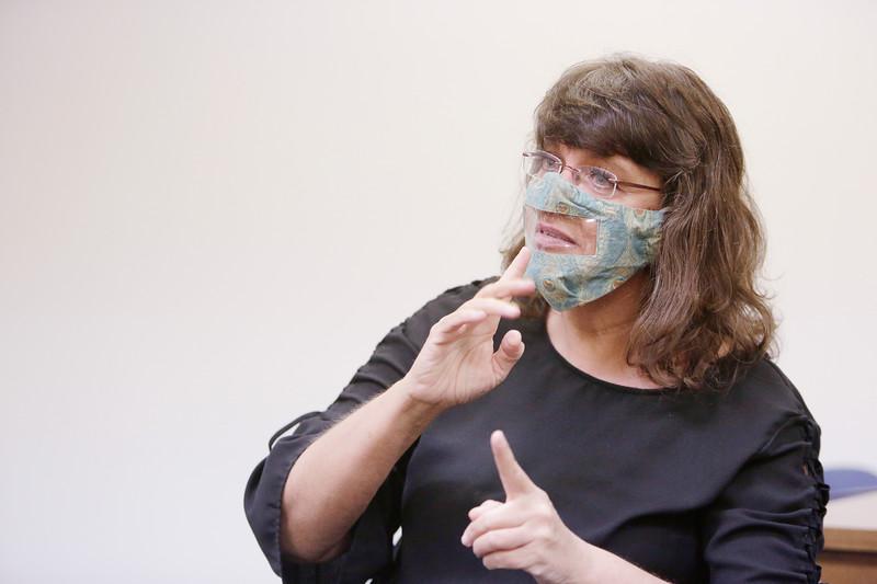 Washington Advocates of Deaf & Hard of Hearing