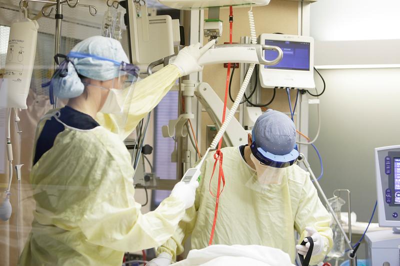 MultiCare Deaconess Hospital