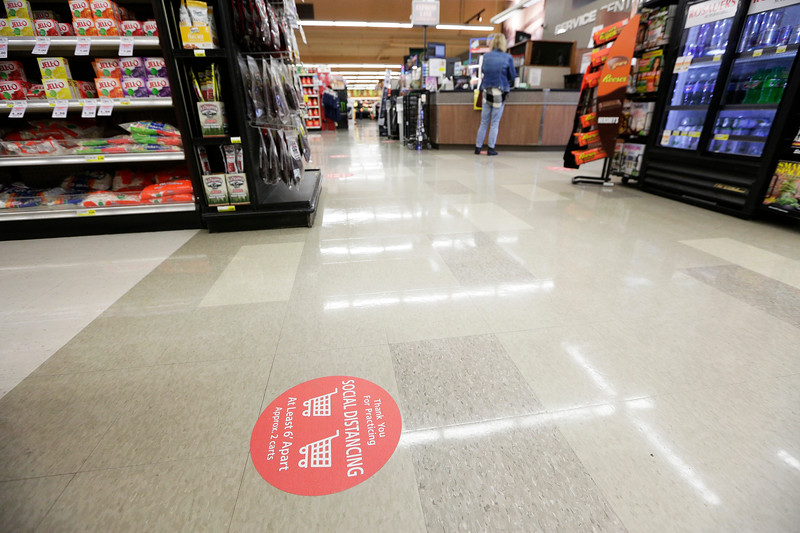Rosauers Supermarkets Safety