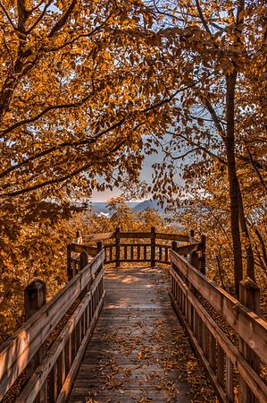 Pikes Peak State Park, Clayton county - NE Iowa