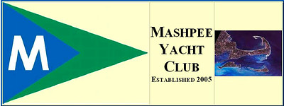 The Mashpee Yacht Club