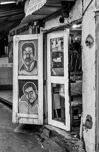 Barber's Shop, Lilongwe