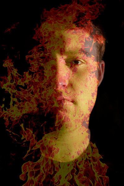 Pyrophobia: The hate, or an abnormal or even irrational fear of fires or flames.