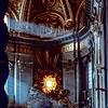 St Peter's, Vatican, 1995