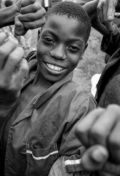 Chiumbangame, Malawi