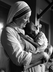 Mozambique - Sisters of Charity