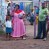 Soweto - Sakheleni's Day Care Centre