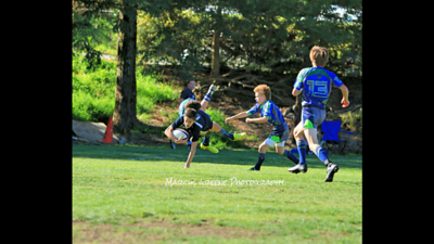 AG Rugby