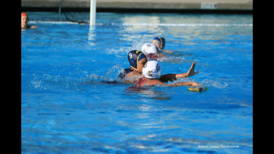 AGHS Water Polo