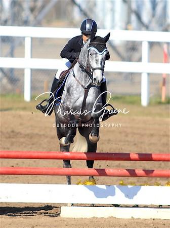 Fresno International Horse Trials February 2018