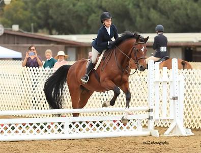 Santa Barbara County Riding Club June 2018