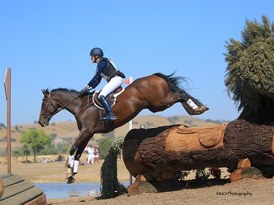 Twin Rivers Ranch Horse Trials September 2018