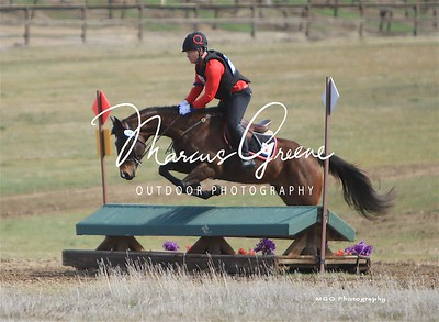 Twin Rivers Winter Horse Trials March 2018