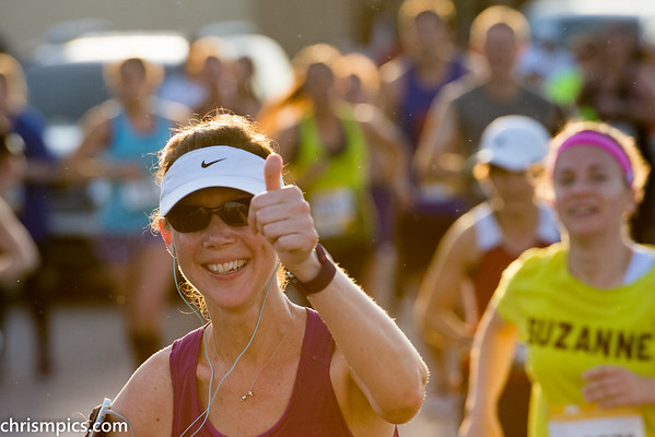 2016 Oklahoma City Memorial Marathon