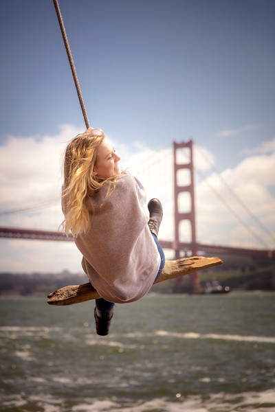 Golden Gate Swing