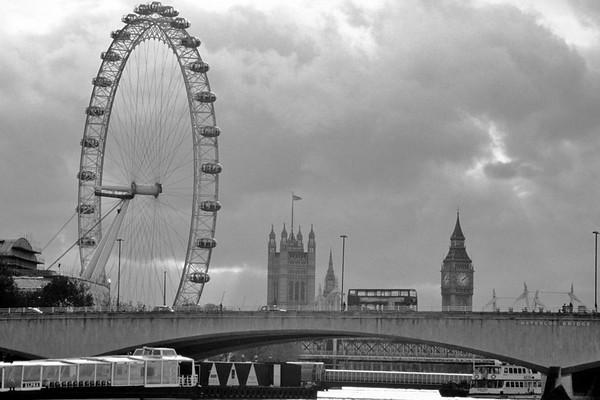 London (December 2005)