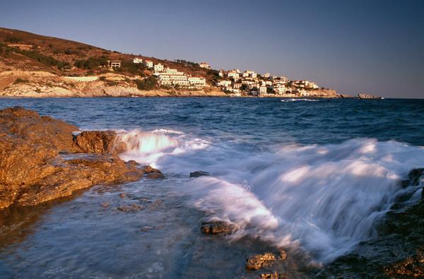Ikaria, Greece (August 2007)