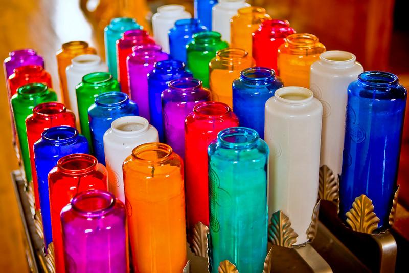 Church Lanterns