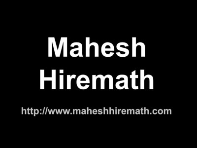 http://www.maheshhiremath.com