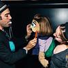 Joshua Holden grooms Kate Monster [Dana Steingold]