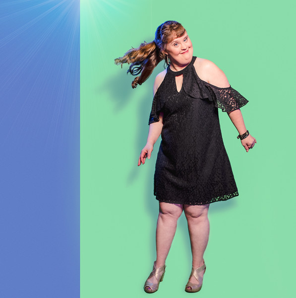Jamie Brewer - Amy and the Orphans 2/18