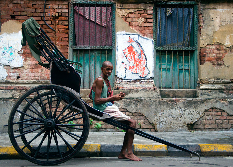 Legacy of Kolkata