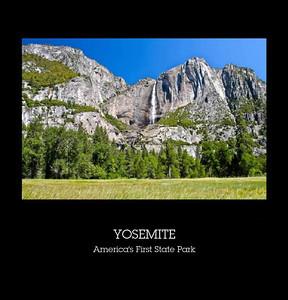 Yosemite PhotoBook