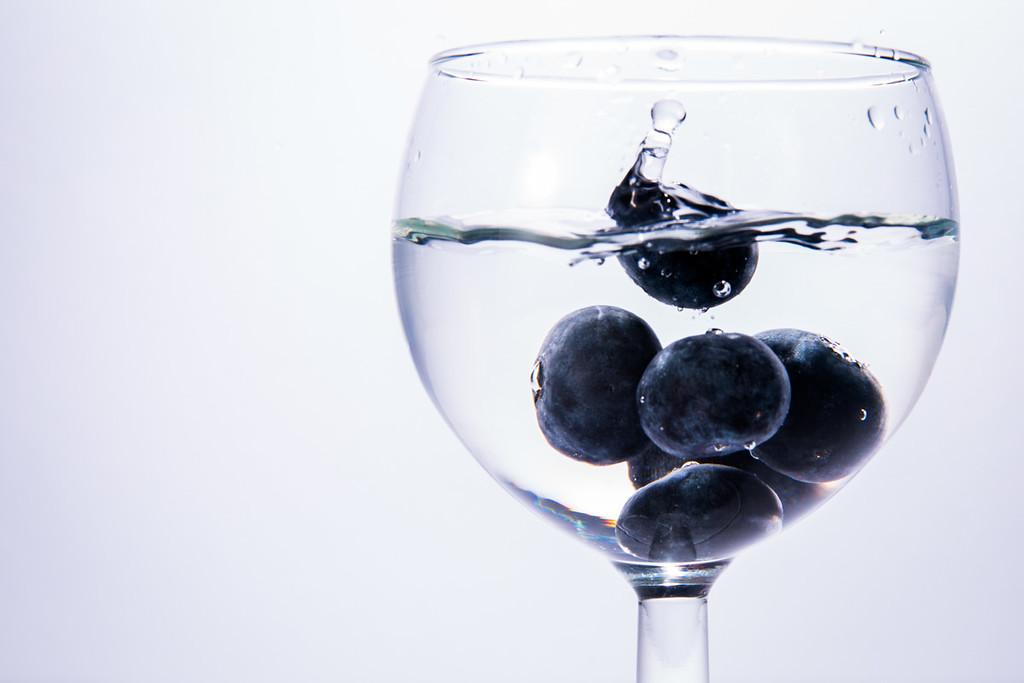 Blueberry Splash