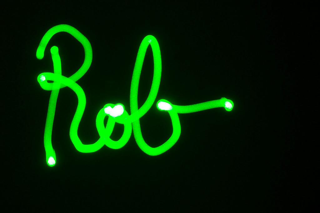 Green Rob
