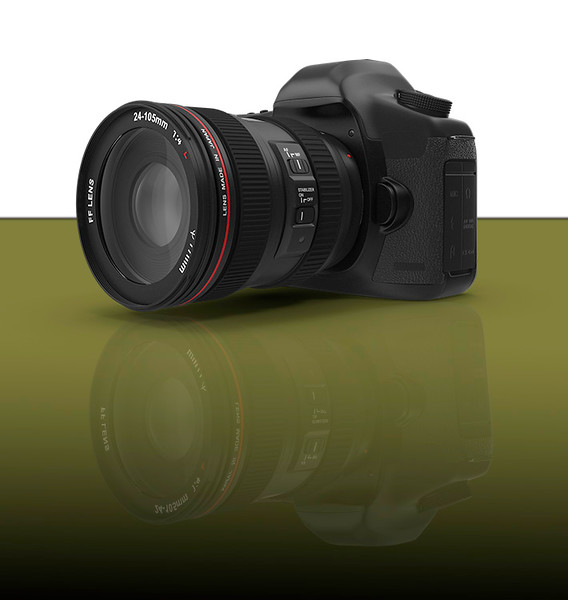 Camera Anyone