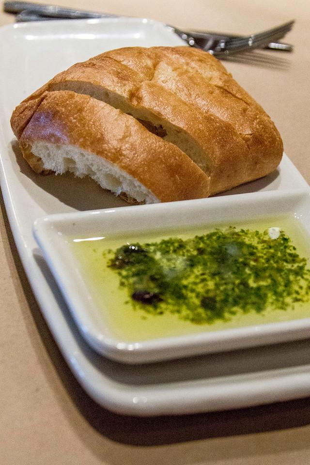 Bonefish Bread