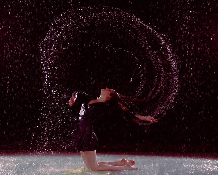 Wet Ballet