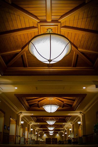 PSW Hallway