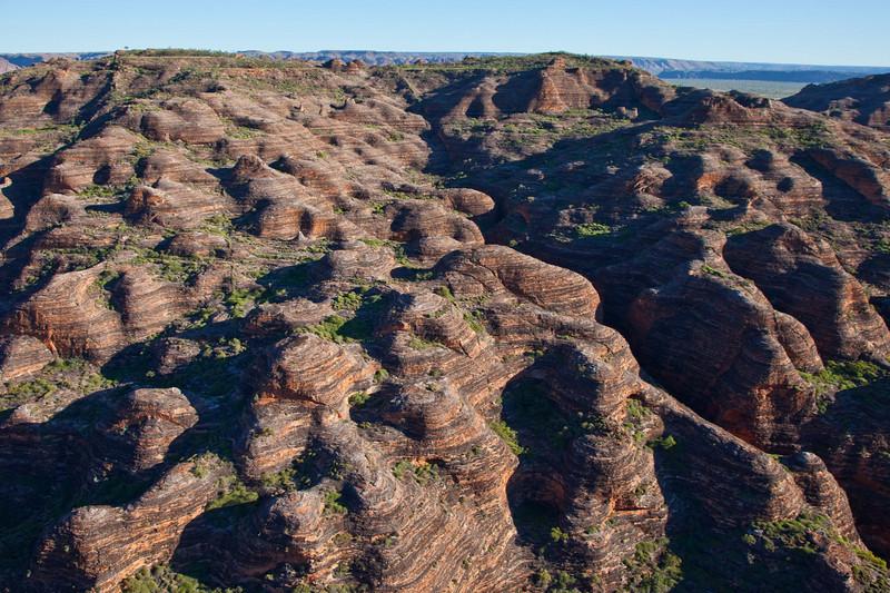 Bungles in Purnululu National Park, Western Australia