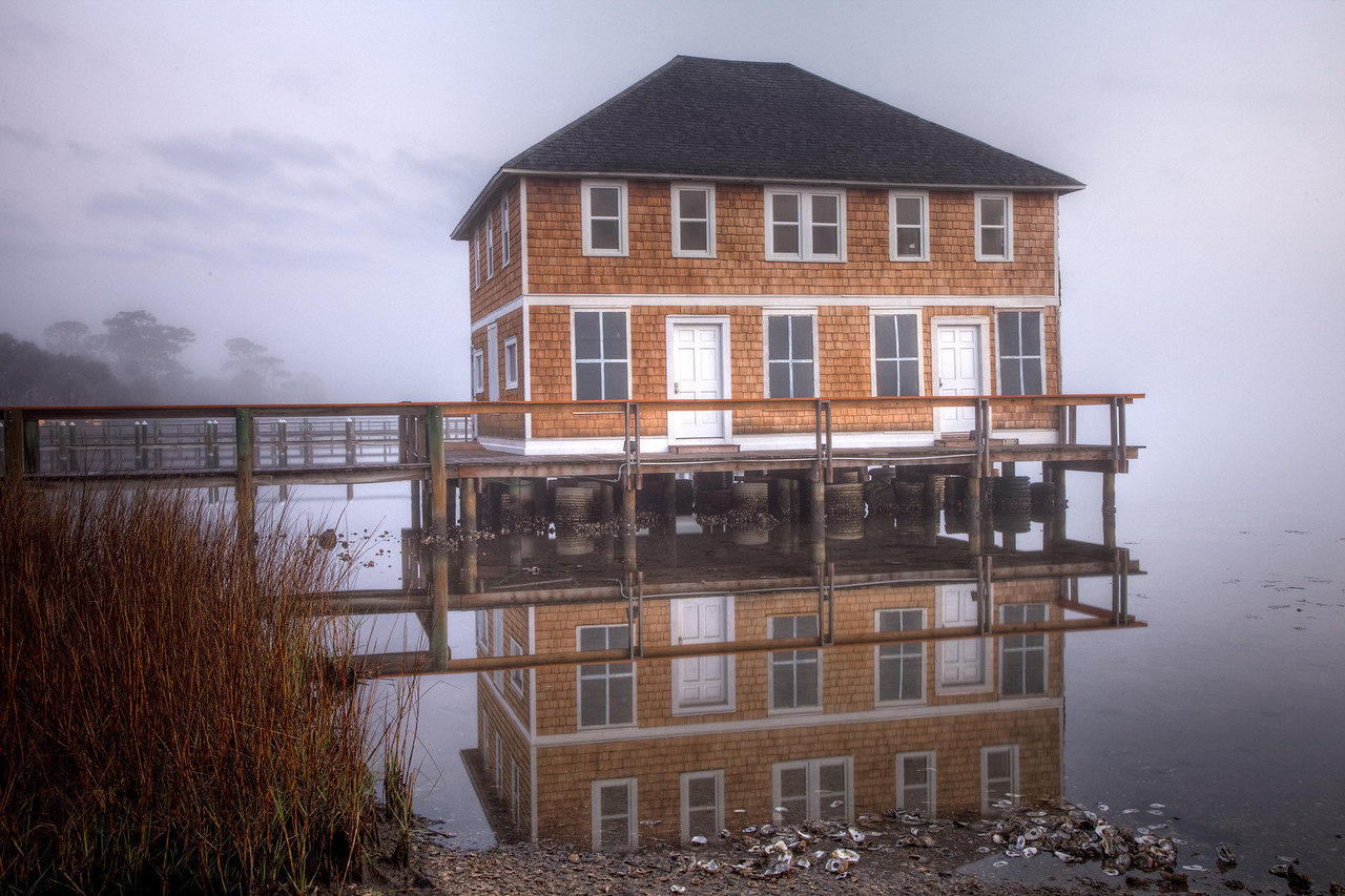 Boathouse, Ormond Beach