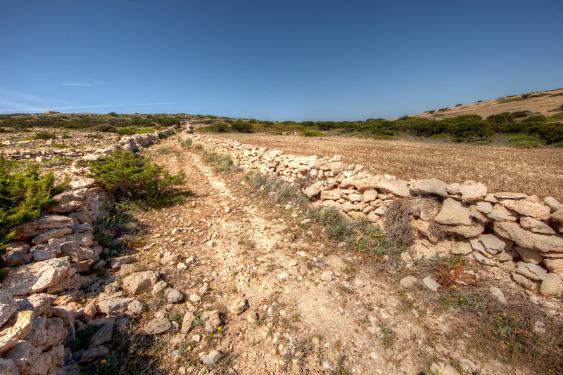 The road to nowhere, Koufonisia