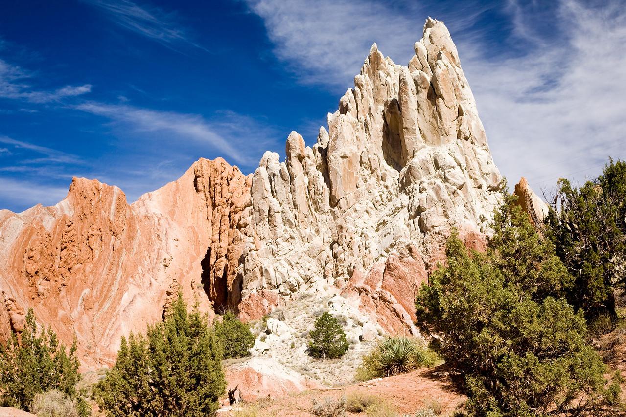 Cottonwood Canyon, Utah