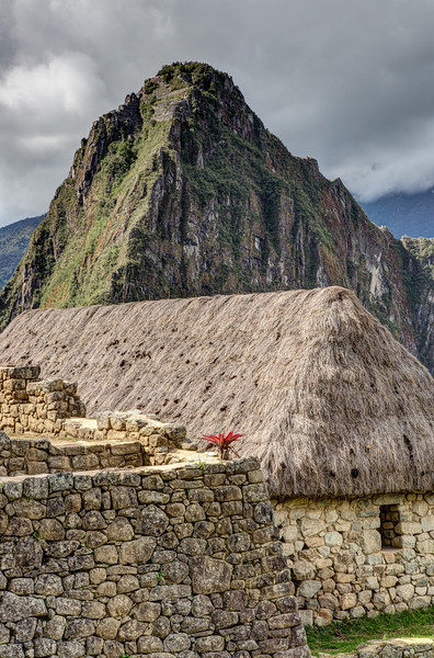 In 1911 Hiram Bingham III, a Yale professor, was searching for another lost city when he found Machu Picchu. He and others began excavating the site thereafter and the world became aware of this sacred place when National Geographic devoted a full issue to Machu Picchu in 1913.