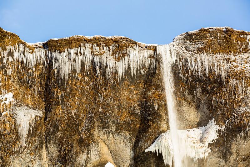 Unnown waterfall