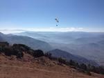 LTX flying site (Dali)