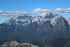 Jade Snow Mountain, Lijiang.
