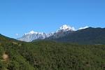 Lijiang and Upper Yantzy