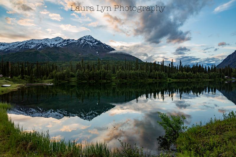 Taken south of Denali National Park in June 2014.